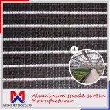 Ширина 1 м~4m негорючий климата тени экране производителя