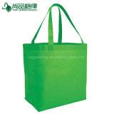 Preiswerte mehrfachverwendbare biodegradierbare bedruckbare Einkaufstaschenicht gesponnene Tote-Beutel