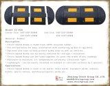 Aufbereiteter Gummiauto-Geschwindigkeits-Verkehrssicherheit-Stoß