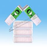 Mascherina di carta a gettare, maschera di protezione di carta con 1ply/2ply