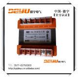 Type E-I transformateur 100va de Bk