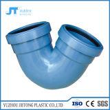 Matériau de construction d'alimentation PP tuyaux de drainage 200mm