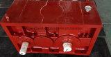 플라스틱 압출기를 위한 최신 판매 Zlyj146 기어 흡진기