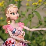 Смешной мультфильм кукла символов для детей в подарок