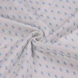 신식 자카드 직물 매트리스 및 베개 및 침대 덮개를 위한 뜨개질을 하는 폴리에스테 직물