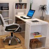 Простая конструкция меламина компьютерный стол из дерева студент письменный стол (SZ-MOD360)