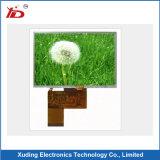 """1.77 """" TFT Bildschirmanzeige LCD mit RGB, Panel der Auflösung-480X272 niedrigen der Kosten-TFT"""