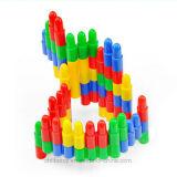 La costruzione promozionale del richiamo ostruisce il giocattolo del bambino