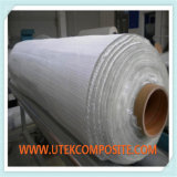 tela de la fibra de vidrio del espesor 3D de 5m m para los laminados