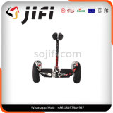 Scooter elétrico de alta potência, auto-balanceamento Scooter 2 rodas