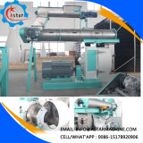 Máquina de fabricación de pellets pollos en Argelia