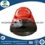 20crmnti di dispositivo di accoppiamento di azionamento trattato termicamente della giuntura universale SWC490
