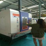 (MT52AL) 향상된 고속 CNC 훈련 및 맷돌로 가는 선반 (미츠비시 시스템)