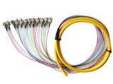 St SM 12 couleurs amorce en fibre optique