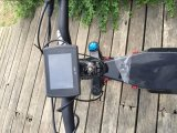 يشبع تعليق كبير قوة [3000و] [72ف] درّاجة كهربائيّة سمين لأنّ عمليّة بيع