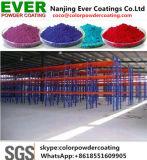 Elektrostatischer Spray-Innenepoxid-Polyester-Puder-Beschichtung
