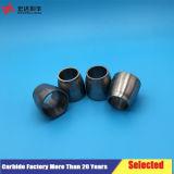 Los casquillos de carburo de broca de carburo para los componentes de desgaste