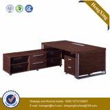 Bureau en bois de placage de meubles de Foshan (HX-AI104)