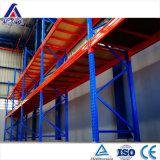 Prateleira ajustável de Longspan da fábrica de China