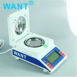 120 g de 1mg Analizador de humedad medidores de humedad