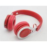 Oortelefoon van de Muziek van de Stem van de Hoofdtelefoon Bluetooth van de Hoofdtelefoons van de douane de Geschikte Draadloze Goede Correcte Duidelijke