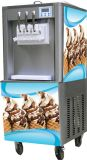 Bq322 3 macchina molle del gelato di servire del yogurt di Forzen di sapore (2+1Twist)