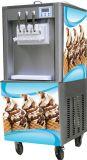 Bq322 3 (2 1 Поверните) Forzen йогурт мягкий служить мороженое машины