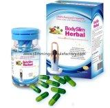 Естественное здоровое Lipro Slimming пилюльки диетпитания потери веса капсулы травяные
