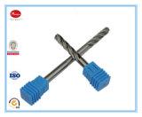 Alta precisão CNC Alargador de carboneto de tungsténio