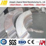 Plasma/Laster che taglia piatto d'acciaio laminato a caldo Q235B