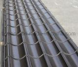 заводская цена Good-Quality удобная конструкция древних стиле листа крыши