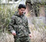 Jagd-beschichtet kampierendes Vlies-Militär der Russland-Dschungel-taktischen Männer Umhüllung
