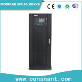 Hot-Swapped modulare Online-UPS mit PF=1 180kVA