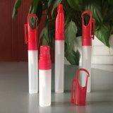 Botella de empaquetado cosmética de la fragancia del perfume de la botella del aerosol del aerosol 8ml de la pluma