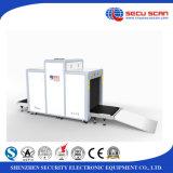 Sicherheits-Abfertigungsröntgenstrahl-Gepäckscanner des Gepäck-Röntgenstrahl-Scanner-AT100100