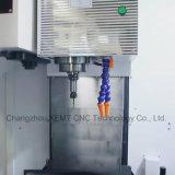 三菱システム高剛性率CNCの訓練およびマシニングセンター(MT50B)