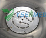 Autoclave a vapore verticale medica dell'acciaio inossidabile