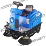 床の掃除人機械の小型の乗車