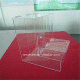 カスタムプラスチック明確なアクリルキャンデーボックス