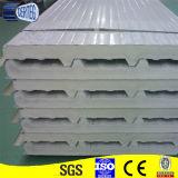Panneau de toit de sandwich à unité centrale d'isolation thermique de qualité
