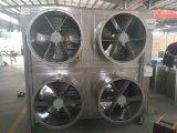 Projeto novo! ! ! Pavimentar o evaporador ereto do aço inoxidável com os 4~6 ventiladores para o quarto frio/armazenamento