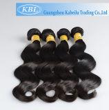 Шсс перуанской естественного человеческого волоса кривой (ШСС-pH-BW)