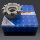 Ferramentas de trituração Indexable do cortador do moinho de face para a máquina do torno do CNC