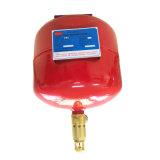 Sistema de supresión colgante de fuego del sistema de protección contra los incendios FM200