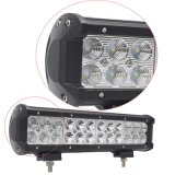 barre automobile d'éclairage LED de 12inch 72W 9000lm C1-72