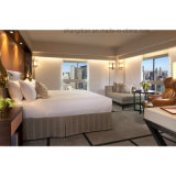 4 نجم حديث غرفة نوم مجموعة مع يعيش غرفة لأنّ فندق يستعمل ([ست0080])