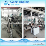Einfacher und wirkungsvoller flüssiger Mineralwasser-waschender Produktionszweig