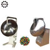 De commerciële Hete Oppoetsende Machine van de Chocolade van het Staal Staineless