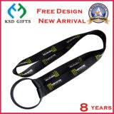 Cheap Sublimation Customized Lanyards with Lobster Claw (KSD - 841)