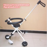 Neue Produkt-Kind-im Freienspielwaren, die Baby-Dreirad falten